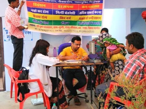 dr kapil sharma consultant psychiatrist & sexologist in Jaipur
