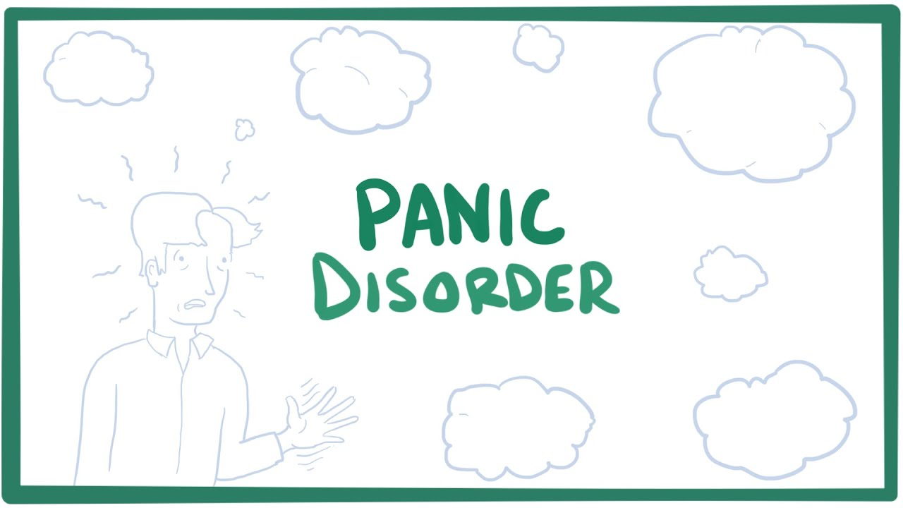 Panic attack or panic disorder