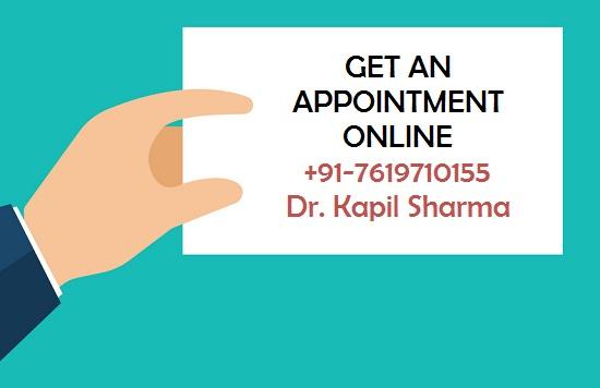 Top Psychiatrist in Jaipur