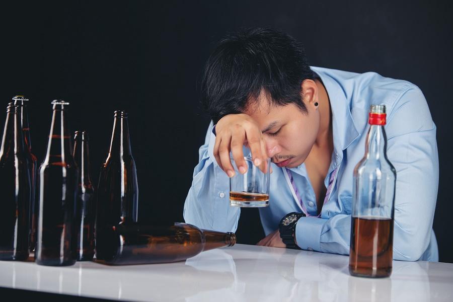 Alcohol Addicition