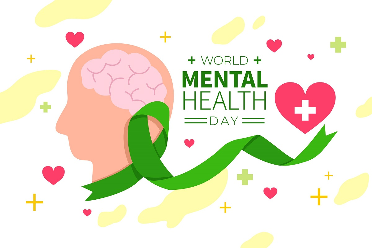 World Mental Health Day- An Exclusive Interview With Dr. Kapil Sharma On Mental Health Issues